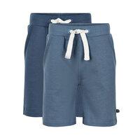 Basis jogging shorts (2-Pak) - 713