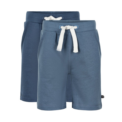 Basis jogging shorts (2-Pak) - 713