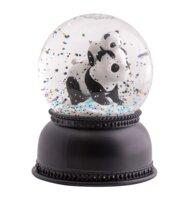 Snowglobe Panda