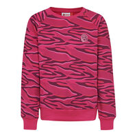 Lwsimone 759 Bluse - 496 Dark Pink