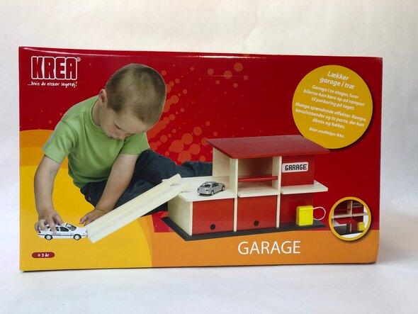 Krea Garage