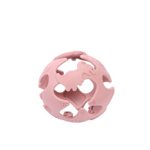 Bold  rosa - silikone