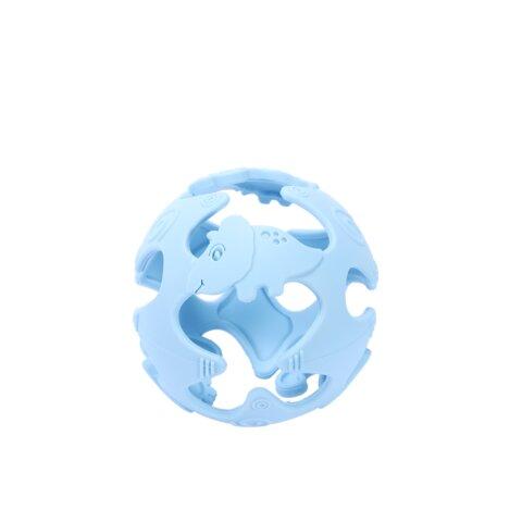 Bold lyseblå - silikone