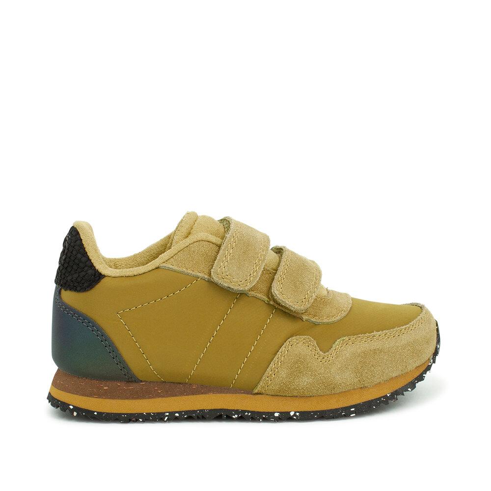 Image of Woden Nor Suede sneakers - 639 (cde91e68-2e1a-4d2e-9270-87d19210f2cd)