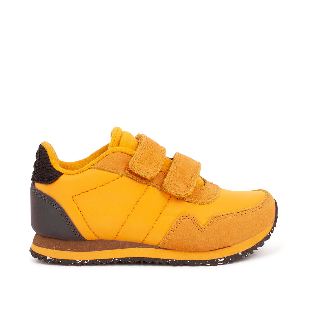 Image of Woden Nor Suede sneakers - 637 (dbfb1bf4-b624-4a85-a4ae-8c88ce912ce3)