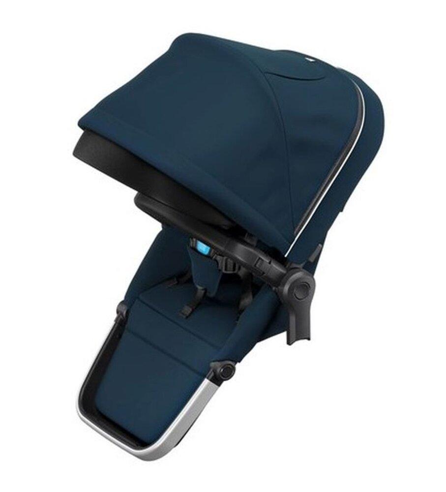 Image of Thule Sleek Sibling Seat Blue (4b1139fc-c100-4b36-be49-01c80e162e78)