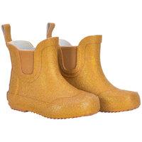 Korte støvler med glitter - 2210