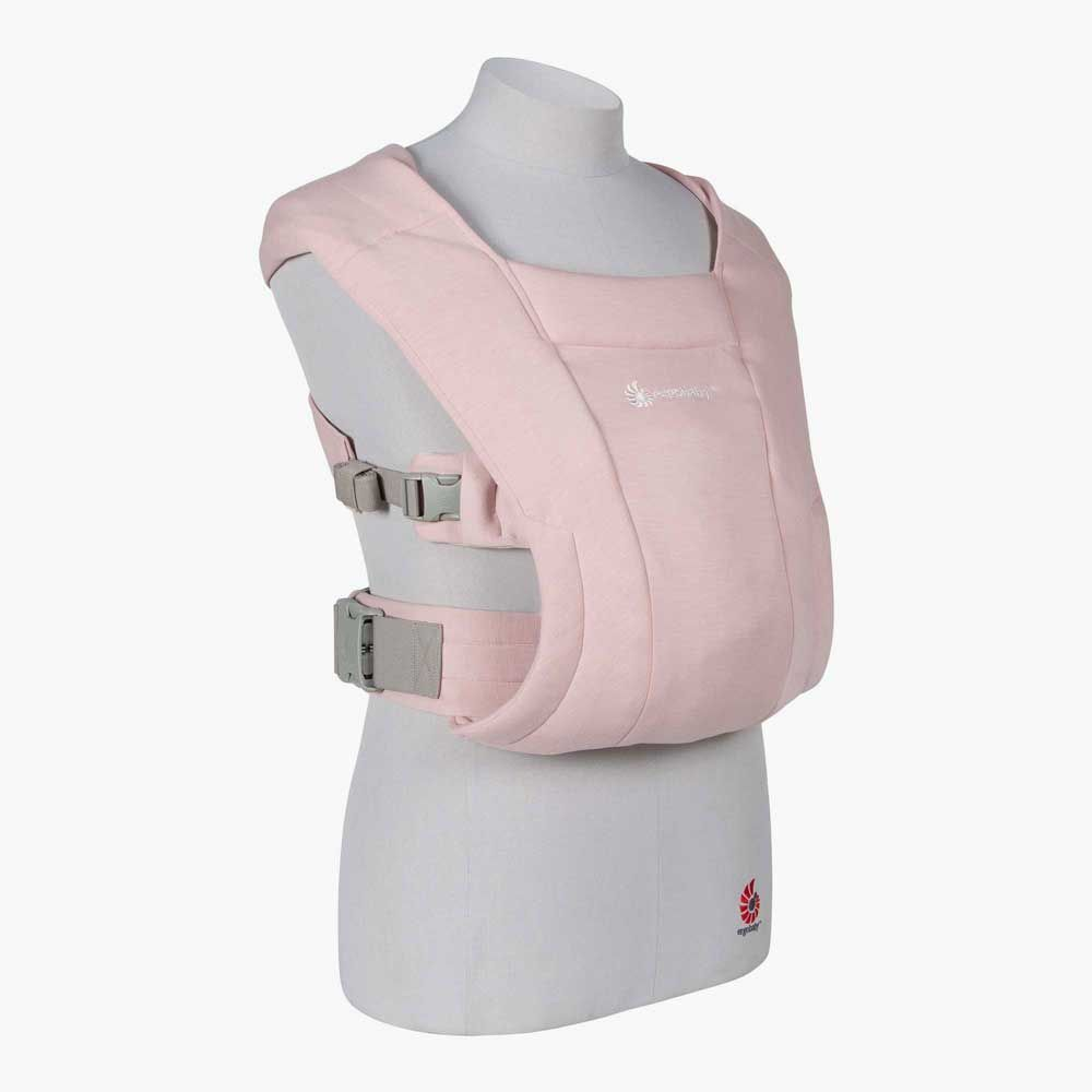 Image of Ergobaby Embrace Blush Pink (34f2256c-e632-452a-badd-0f6fab6ffa61)