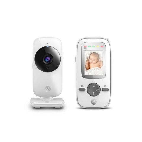 Babyalarm Video MBP481