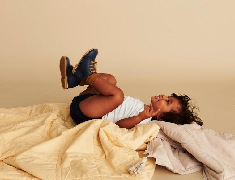 sko til børn