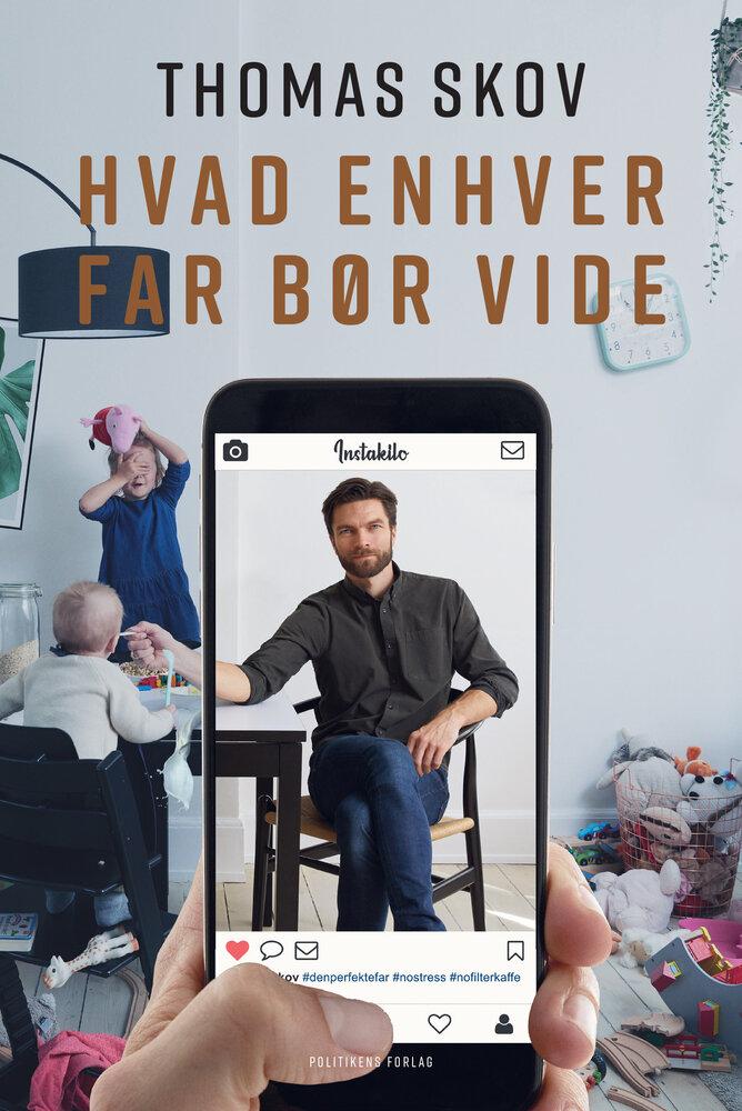 Image of Politikens forlag Hvad Enhver Far Bør Vide (7495bd35-4106-4901-b0f7-82aa76d4e71c)