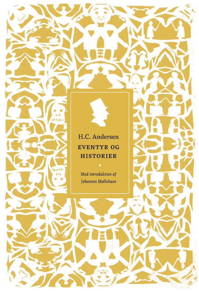 Image of Lindhardt og Ringhof H.C. Andersen: Eventyr og historier (3fb91853-2865-47b2-83f0-3703de44fda3)