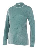 Nelle l/s jersey top - NORTH ATLANTIC