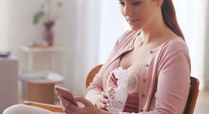 Guide til brystpumper
