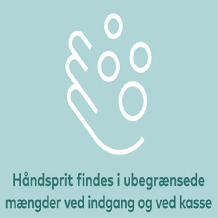 Håndsprit