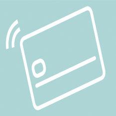 betal med kort