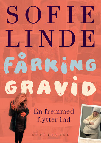 Fårking Gravid - Bog af Sofie Linde