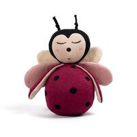 Væltebamse, Lullu the ladybug