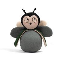 Væltebamse, Balder the bug