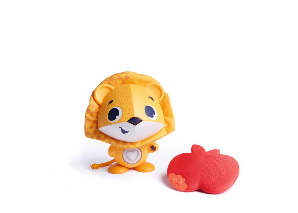 Image of Tiny Love Wonder Buddies Løve (d0c9b1e6-f7dc-441e-8a47-71bf74a09172)