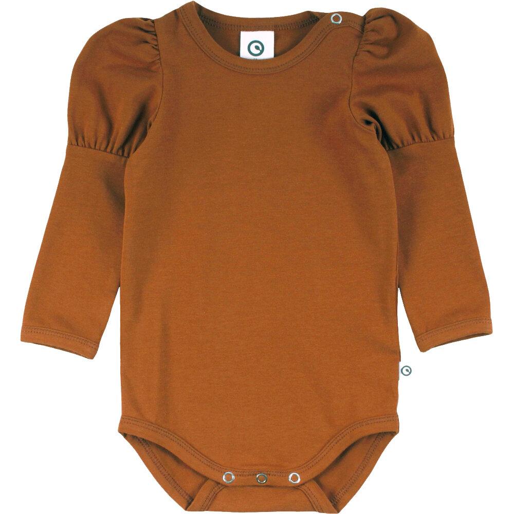 Müsli Cozy me puff sleeve body - 18115401