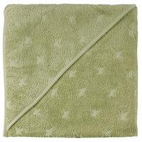 Baby Håndklæde pale Moss 100x100