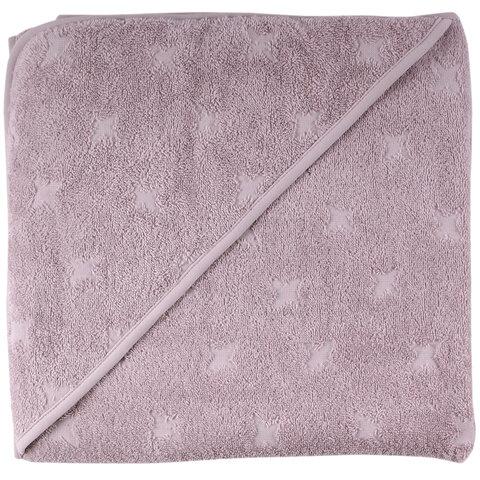 Baby Håndklæde marble 100x100cm