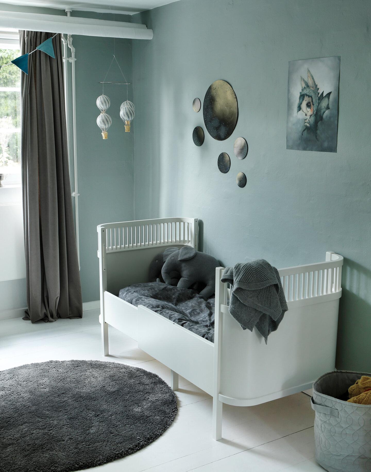 Picture of: Inspiration Til Juniorvaerelse Babysam Dk