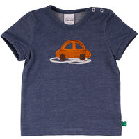 City Denim s/s T-Shirt - 019402601