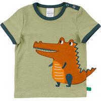 Hello Crocodile s/s T-Shirt - 016042101