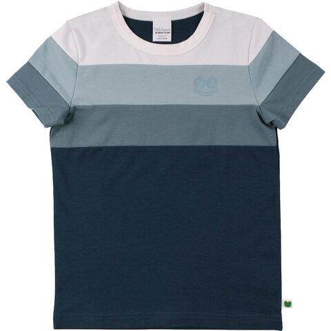 Alfa Block s/s T-Shirt - 019411006