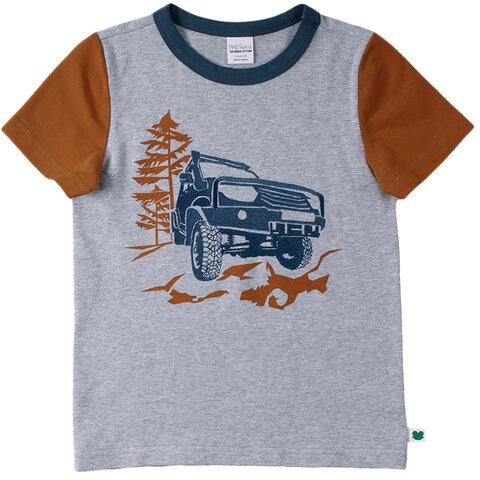 Safari Off Road s/s T-Shirt - 207670000