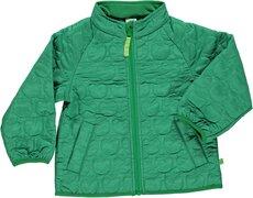Thermo jakke - GREEN
