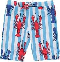 UV50 Bade shorts - BLUE