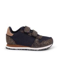 Sandra Pearl Mesh sneakers - 010