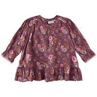 Kortærmet kjole - 1113