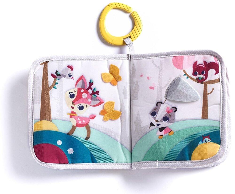 Image of Tiny Love Where Do I Travel Soft Book Princess Tales (0571faeb-a888-4b29-8752-a6621f7b45fe)