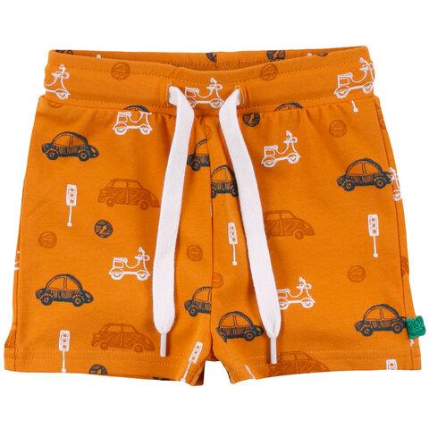 City Shorts - 017104601
