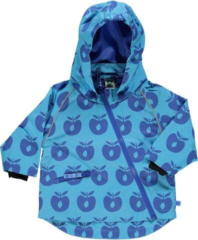 Baby jakke - BLUE