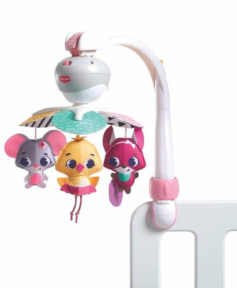 Image of Tiny Love Take Along Mobile Princess Tales (c4c77fd8-7e7b-45e8-a1a6-26fa07f4a6dd)