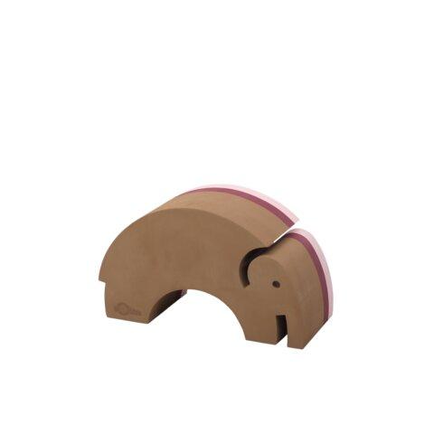 Petit Elefant, rosa