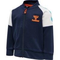 Valder zip jacket - 1009