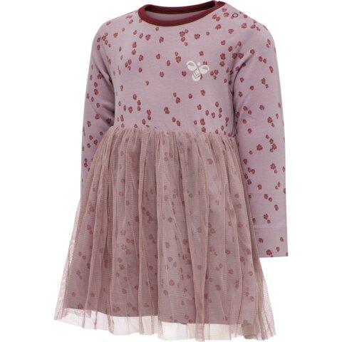 Bell kjole L/S - 3340