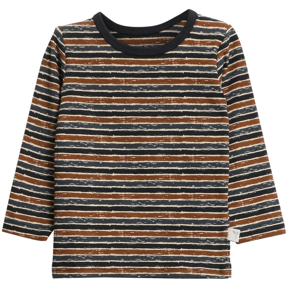 Wheat T-Shirt Striped - 1397