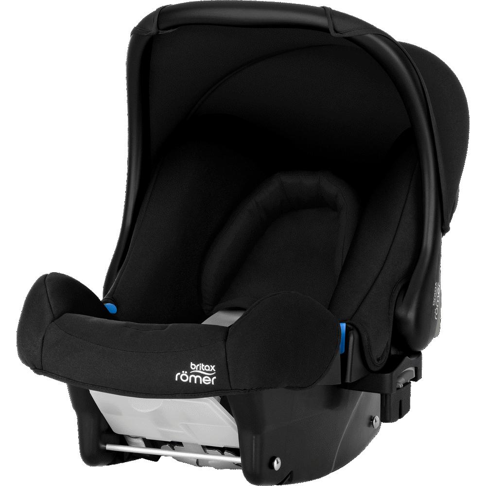 Image of Britax-Römer Baby-Safe Cosmos Black (cbc9d1c7-c97d-4228-85d6-a52452e9a4fd)