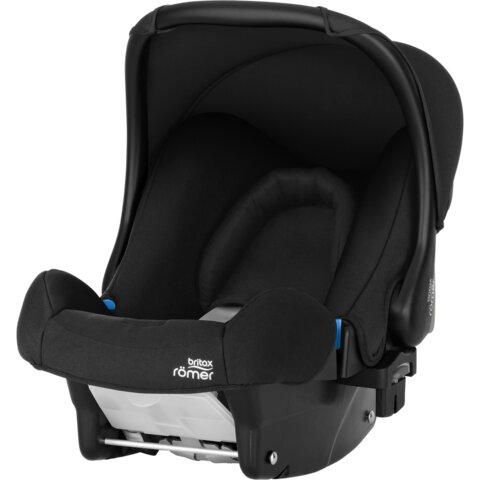 Baby-Safe Cosmos Black