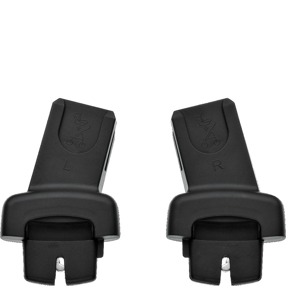 Image of Britax-Römer SMILE autostol adapter (6c025c51-c0d5-43af-b5b0-bbf95ab95575)