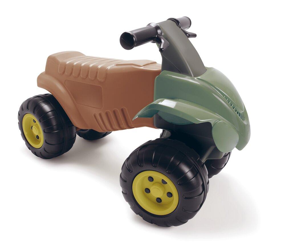 DanToy Green Bean ATV - all Terrain