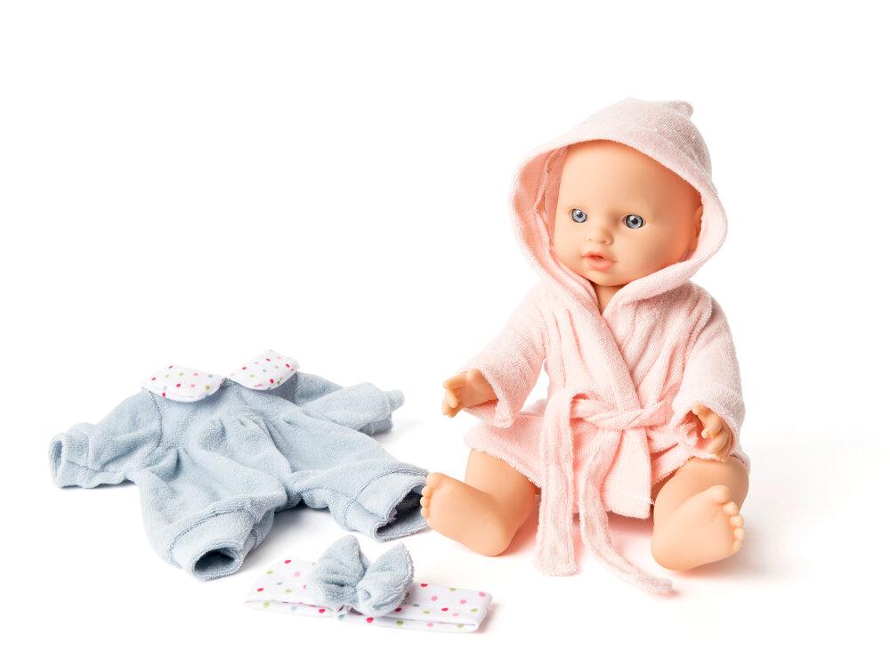 Oxybul Min første dukke til bad