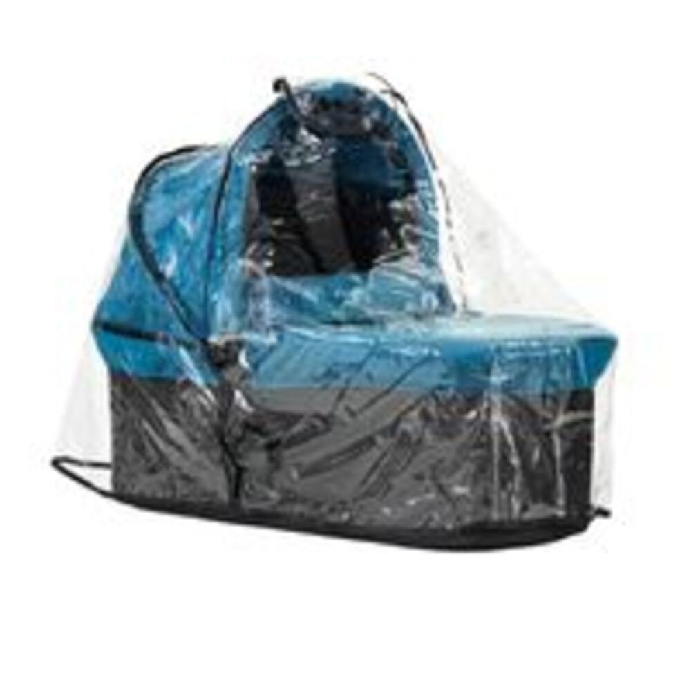 Image of Baby Jogger Regnslag deluxe pram single (bd1d33bd-9fe6-4771-bd4f-0eb2a06c596b)